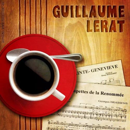 Guillaume Lerat