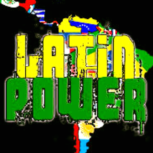 Latin Power feat Yola Negra