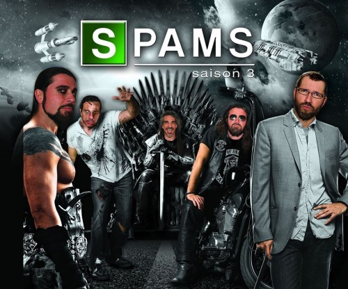 Spam's