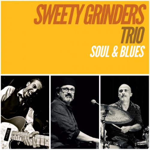 Sweety Grinders Trio