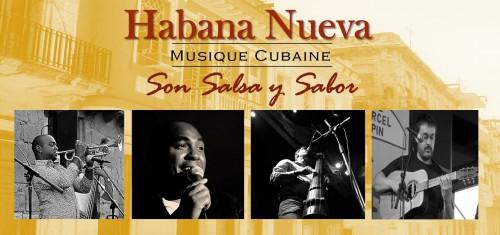 Habana Nueva